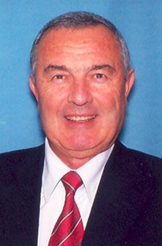 Joseph Shalev